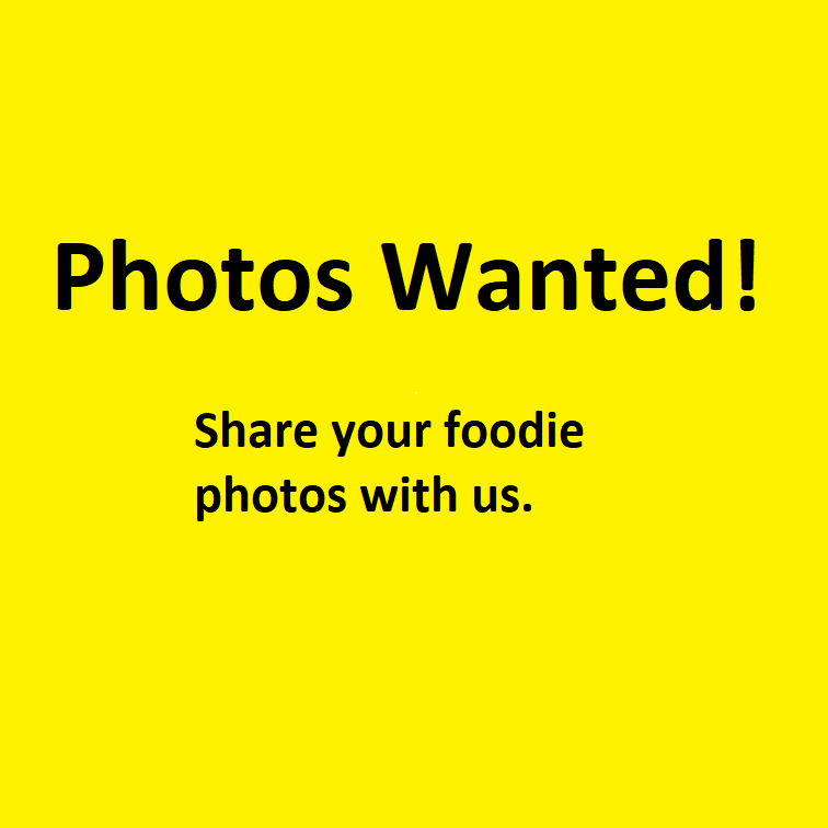 Foodie Photos