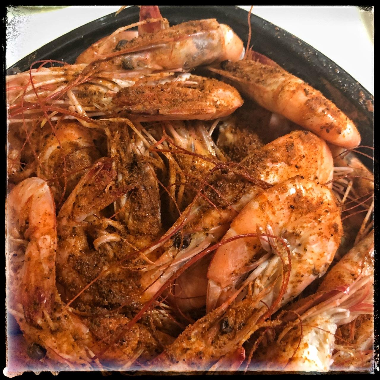rays shanty jumbo shrimp atlantic va